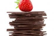 أسرار الشوكولاته