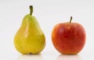 على ماذا يدل شكل جسمك بالنسبة لصحتك