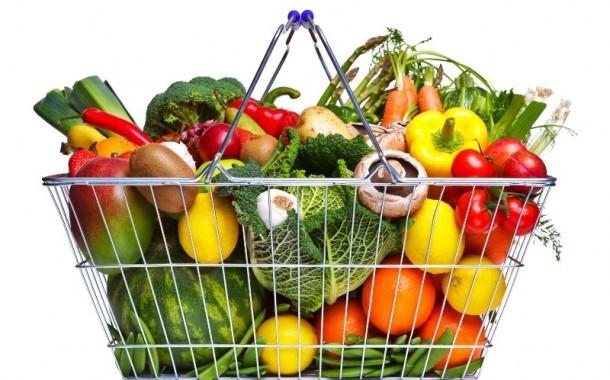 كيف تشتري الخضروات والفواكه
