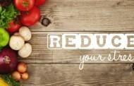 التخلص من التوتر بطعامك