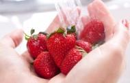 كيف أعرف أني غسلت الفاكهة والخضار جيداً؟