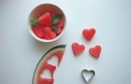 في غذائك ألاف الاسرار.... مرح،رومانسيّة ومأكولات صحيّة