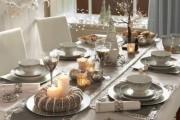تزيين المائدة فن قائم بذاته