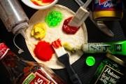 ١٠ طرق سهلة لتزيين الطعام في الولائم