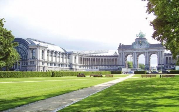 مساجد في قلب المدن الأوروبية