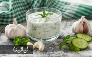 8 فوائد رائعة لصحتك من وصفة الثوم مع اللبن