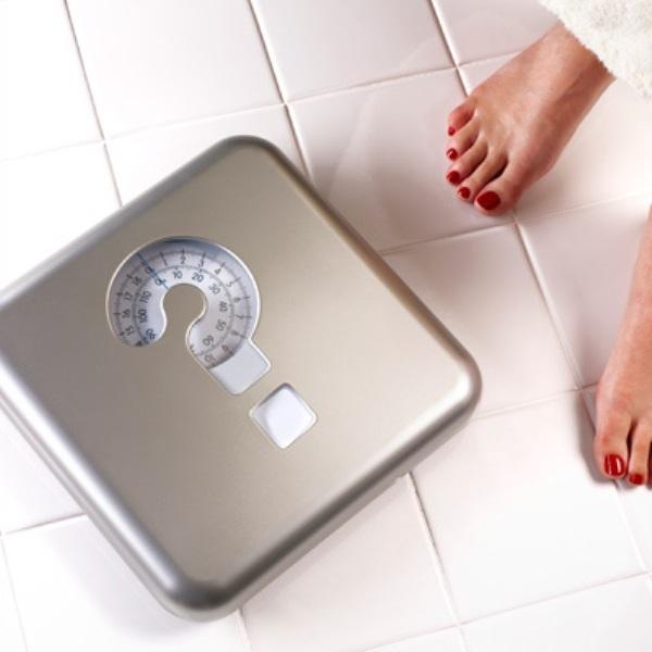 اليك الطريقة الصحيحة لقياس الوزن